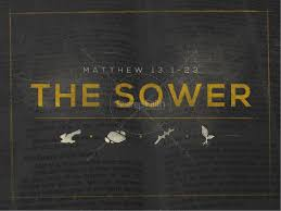 the sower ministry powerpoint powerpoint sermons