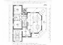 Plan De Maison En Longueur Maison Style Americain Plan U2013 Maison Moderne