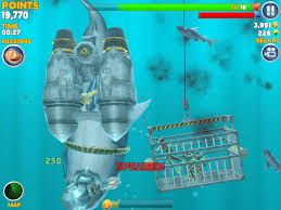 Hungry Shark Map Image Diving Cages Jpg Hungry Shark Wiki Fandom Powered By Wikia