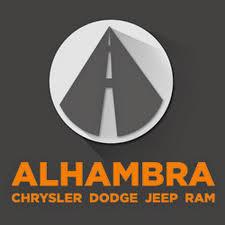 alhambra chrysler dodge jeep ram alhambra chrysler dodge jeep ram