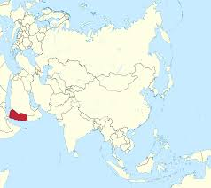 where is yemen on the map file yemen in mini map rivers svg wikimedia commons