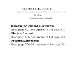 http www current current electricity bing com videos search ppt video online