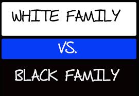 white family vs black family on thanksgiving episode 14