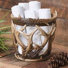 deer antler bathroom decor bathroom decor