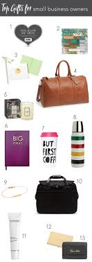 top gift ideas for small business owners the cuteness