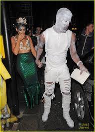 grunge halloween costume perrie edwards reveals second halloween costume a mermaid queen
