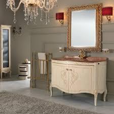 Bathroom Vanity Table Eviva Heritage 34
