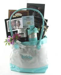 gift baskets canada and groom s special day glitter gift baskets
