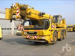 crane licence training