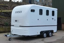 horseboxes and trailers