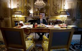 Which Is The Most Recently Created Cabinet Department How Does The French Political System Work And What Are The Main