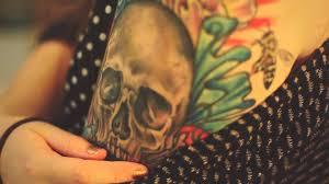 beckham tattoo in hong kong soul canvas ink hong kong tattoo shop youtube