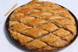 de cuisine ramadan baklava maison recettes ramadan sousoukitchen