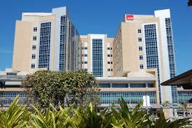 Utmb Help Desk Jennie Sealy Hospital Friday Flash Report