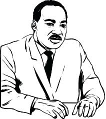 Dr Martin Luther King Jr Coloring Pages For Preschoolers Kids Home Dr Martin Luther King Jr Coloring Pages