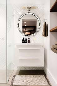 Spa Look Bathrooms - how to make any bathroom look and feel bigger