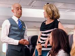 Flight Attendant Answers Questions You U0027ve Always Wanted To Ask