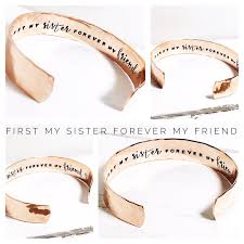 godmother bracelet personalised cuff bracelet my godmother forever my friend