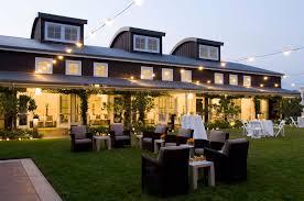 Napa Wedding Venues Carneros Resort And Spa