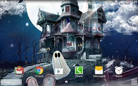 halloween live wallpaper free android live wallpaper download appraw