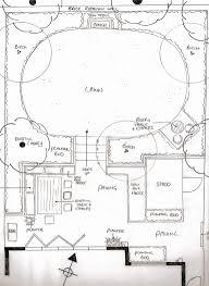 Small Family Garden Design Ideas Small Back Garden On Two Levels Lisa Cox Garden Designs Blog