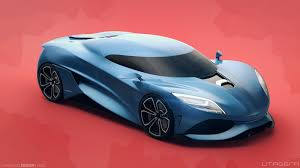 koenigsegg concept car talented 15 year old designs fictional koenigsegg utagera concept