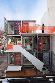 36 best shipping container alternative re use homes buildings
