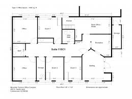 contemporary office floor plans mountain terrace professional