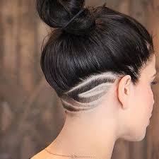hair tattoo ideas for girls tattoo designs for women hair