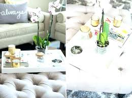 Decorative Trays For Coffee Table Trays Coffee Tables Gold Coffee Table Tray Coffee Wrap Tray