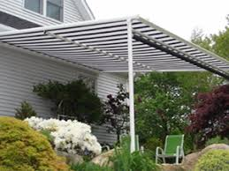 Awning System Retractable Roofs Mr Cover All