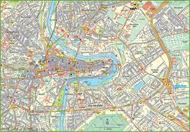 Montana City Map by Bern City Maps Switzerland Maps Of Bern Berne