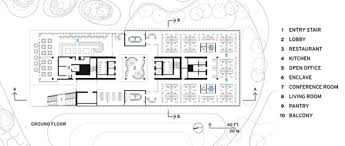 Office Building Floor Plan Novartis Office Building 335 By Weiss Manfredi