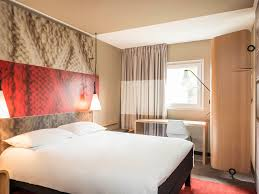 ibis manchester portland st modern hotel in manchester