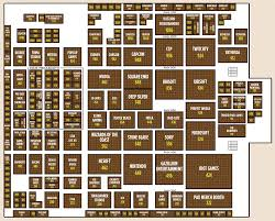 pax east 2013 floor plan pax east 2013 giant bomb