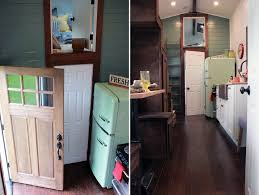 Tiny House For Family Of 5 Retro Tiny House By Tiny Heirloom Tiny House Town
