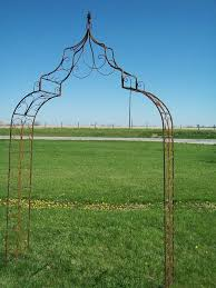 Wedding Arches On Ebay 44 Best Arches Images On Pinterest Wrought Iron Arbors And
