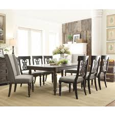 9 piece dining room set 9 piece dining room set home decorating interior design ideas