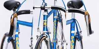 vintage paletti super prestige lightning road bike campagnolo 57
