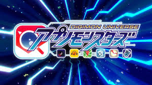 first look digimon universe appli monsters the glorio blog