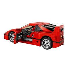 lego ferrari laferrari la ferrari f40 lego creator expert 10248 u2013 la grande récré vente