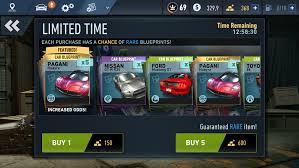 Buy Blueprints Limited Time Blueprint Crates Nfsnolimits