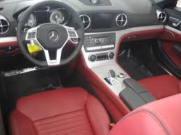 car mercedes red benzblogger blog archiv 2014 mercedes benz sl550 with bengal