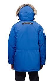 men s polar bears international pbi expedition parka canada gooseÂ