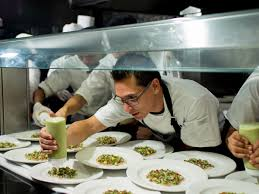 Comfort Chef Chef Xavier Pérez Stone Urges Tourists To Visit Mexico And Eat A
