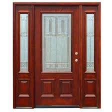 antique stained glass doors for sale wood doors front doors the home depot