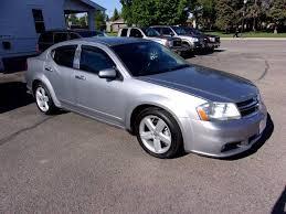 2013 silver dodge avenger dodge avenger in dakota for sale used cars on buysellsearch