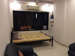 studio flat short term accommodation with modern amenities in