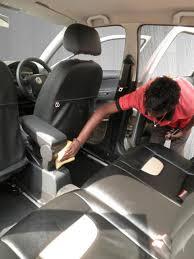 Interior Car Shampoo Soni Max Car Care
