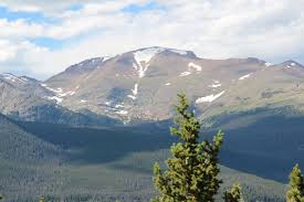 Fairchild Mountain
